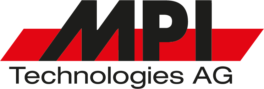 Logo MPI Technologies AG