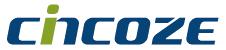 Logo Cincoze