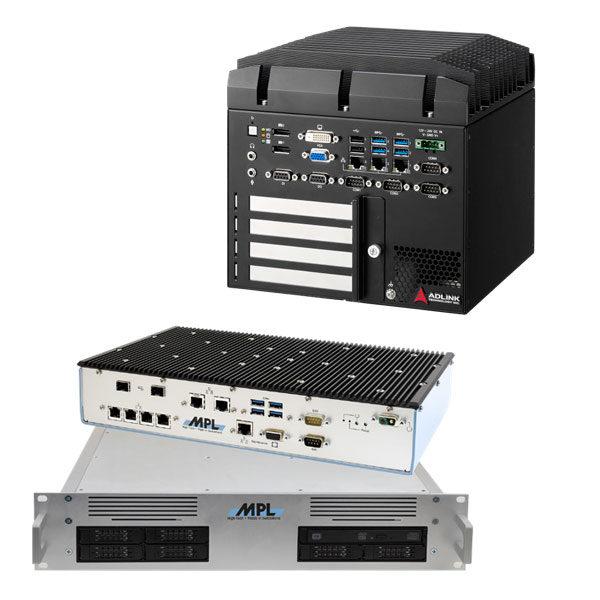 PC's und Server