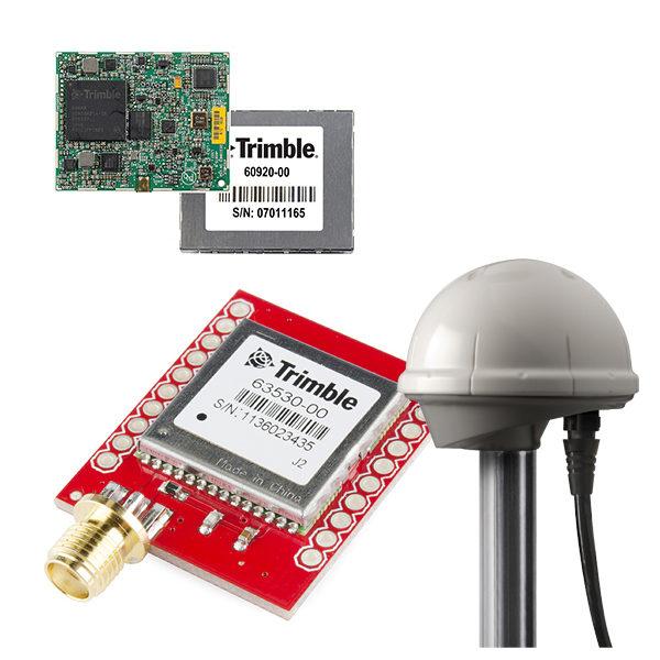 GPS-Module