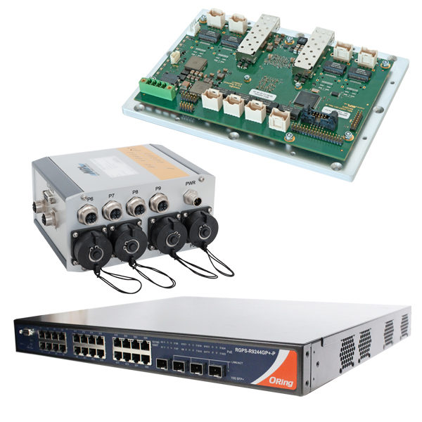 Network-Ethernet-Solutions