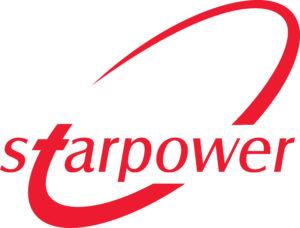 Logo Starpower
