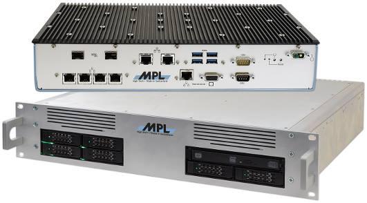 MPL Server