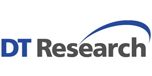 DT Research Logo