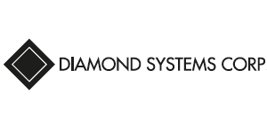 Diamond Systems Logo
